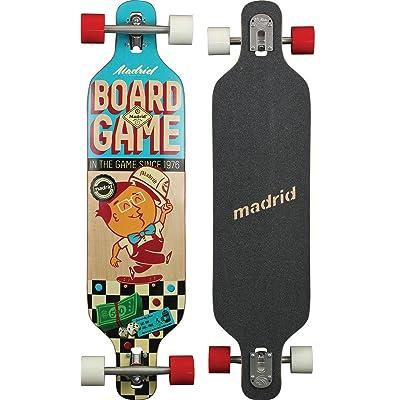 "'LONGBOARD Board Game Dream 39inch """
