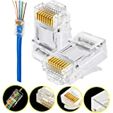 2 ft Cat5e Red RJ45 Plug RJ45 Plug SANOXY Network Cables SNX-TRD815RA2RD-2 Network Cable 610 mm