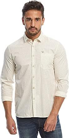 Flying Machine Shirt Neck Shirts For Men