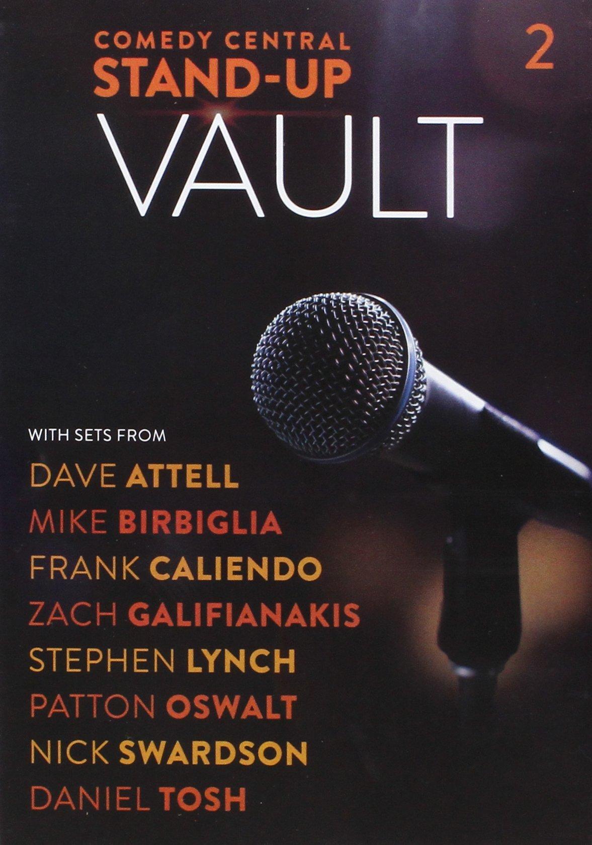 DVD : Christine Belford - Comedy Central Stand-up Vault #2 (Full Frame, Dolby, Subtitled, Sensormatic)