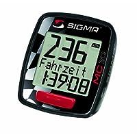 Sigma Sport Motorradcomputer MC 10 MOTO, 01013