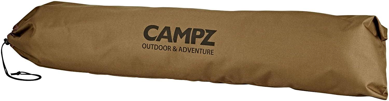 CAMPZ Faltstuhl Buchenholz braun 2019 Campingstuhl