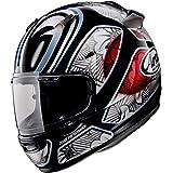 アライ(ARAI) バイクヘルメット フルフェイス Quantum-J NAKANO L 59-60cm