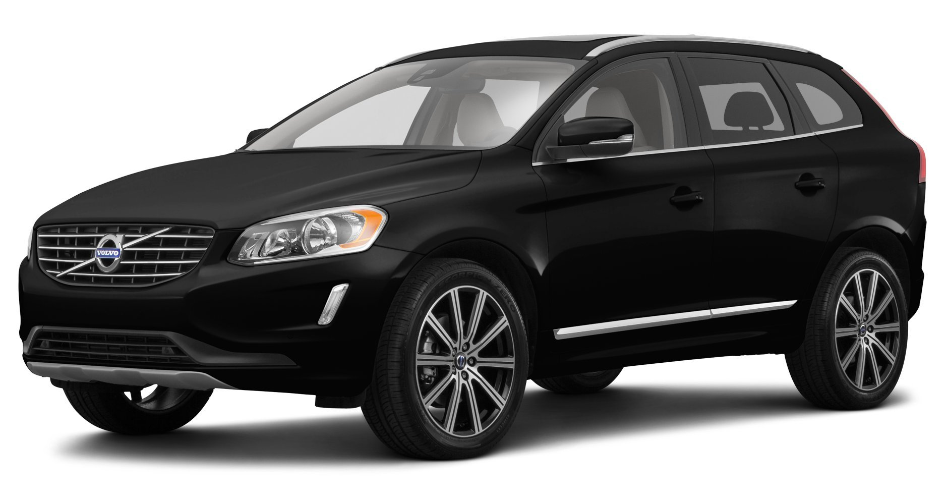 2016 volvo xc60 reviews images and specs vehicles. Black Bedroom Furniture Sets. Home Design Ideas
