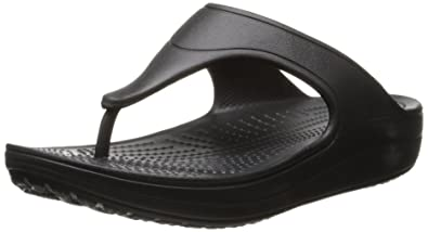 c9b9fe5848d crocs Women s WN Platform Flip Sandal