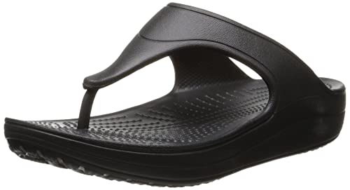 107454309392d Crocs Women Sloane Platform Flip Flops  Amazon.co.uk  Shoes   Bags