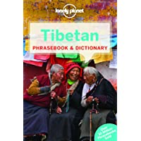 Lonely Planet Tibetan Phrasebook & Dictionary (Phrasebooks)