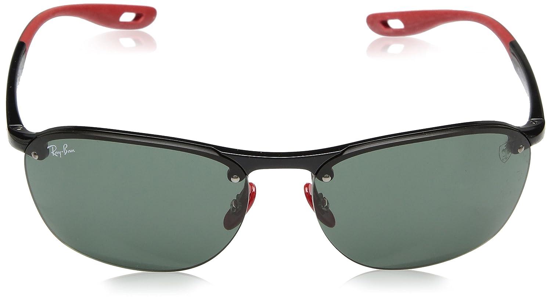 0f8edafc4fd RAYBAN Men s 0RB4302M F60171 62 Sunglasses