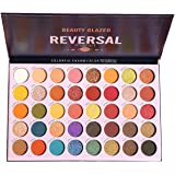 Eye Palette Makeup Reversal Planet Ultimate Shadows Palettes Profusion Glitter Eyeshadow Highly Pigmented Pallets Bright Shim