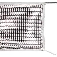 Red de bádminton AET, red de torneo de bádminton, red de repuesto de bádminton, red de bádminton al aire última…
