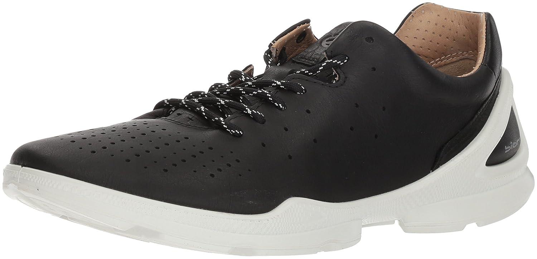 Ecco Biom Street, Zapatillas para Mujer 42 EU|Negro (Black 1001)