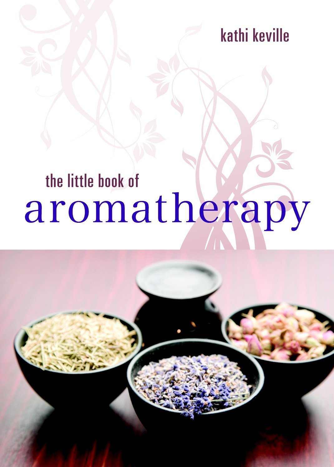 The Little Book of Aromatherapy pdf