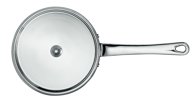 30 oz Stainless Scanpan 11231400 Maitre D Pan