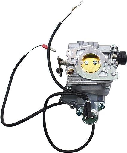 AUTOKAY Carburetor for Honda GX610 18HP /& GX620 20HP Engine