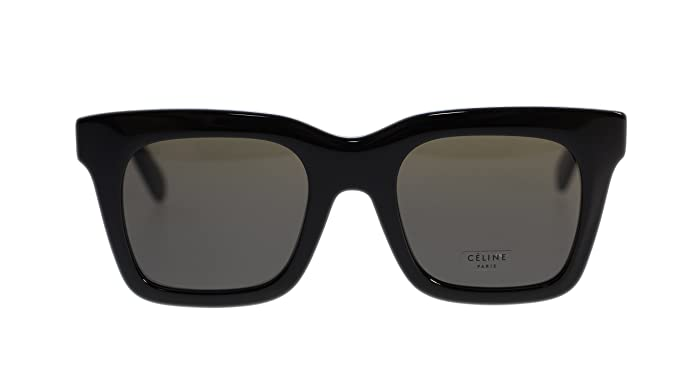 Womens Square Sunglasses Celine