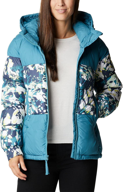 Columbia Women's Pike Lake shopping Max 87% OFF Insulated Jacket II