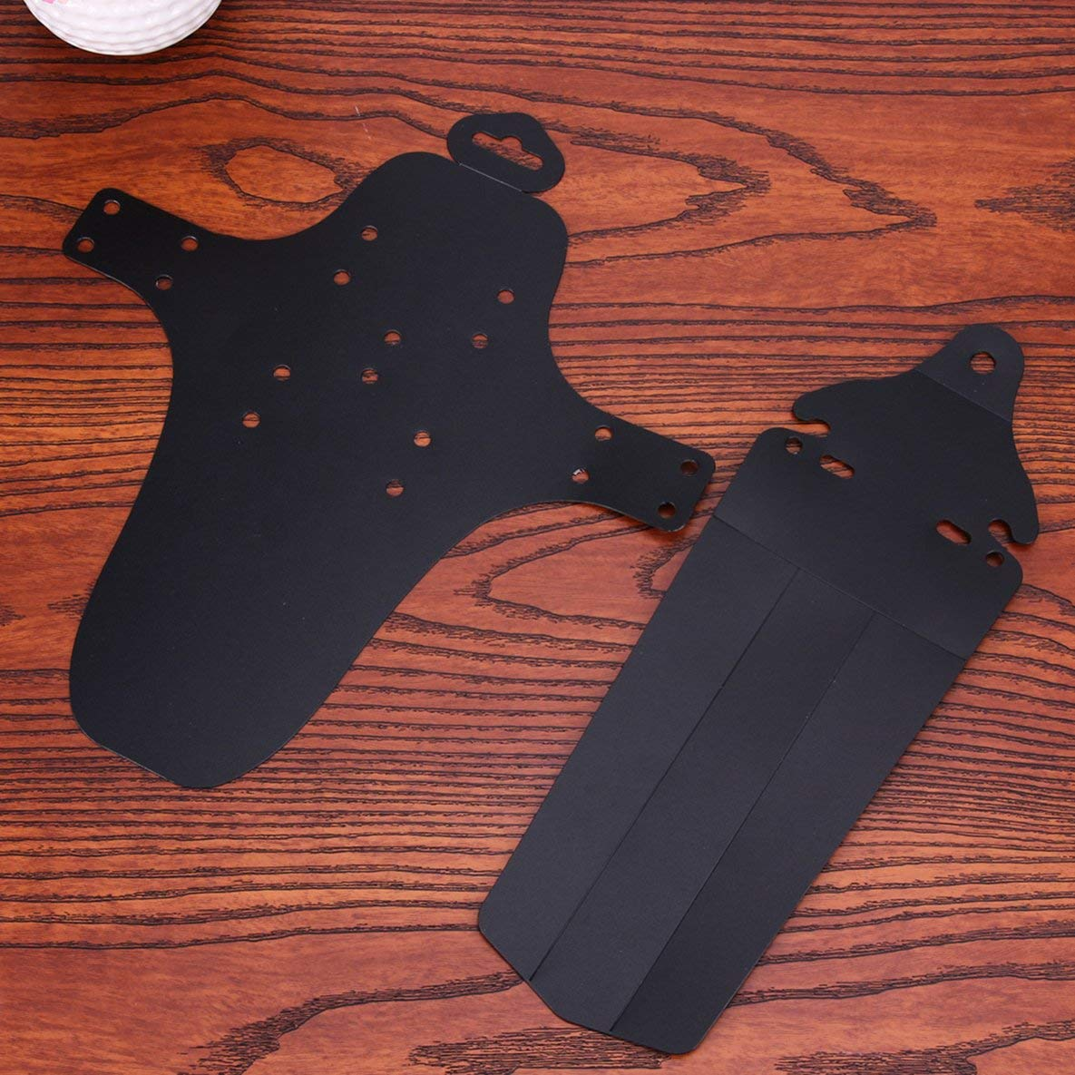 Noradtjcca Bicycle Mtb Mountain Bike Front And Rear Mud Guard