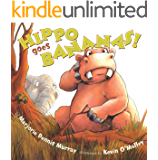 Hippo Goes Bananas!