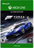 Forza Motorsport 6 Standard Edition - Xbox One Digital Code