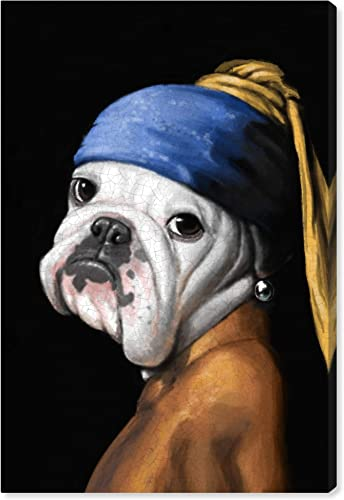 The Oliver Gal Artist Co. LB17390 Dog