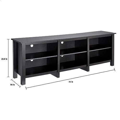 ROCKPOINT HX2020-1 TV Stand