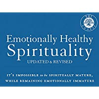 Emotionally Healthy Spirituality, Updated Edition (with subtitles)