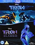 Tron: The Original Classic / Tron: Legacy [Blu-ray]