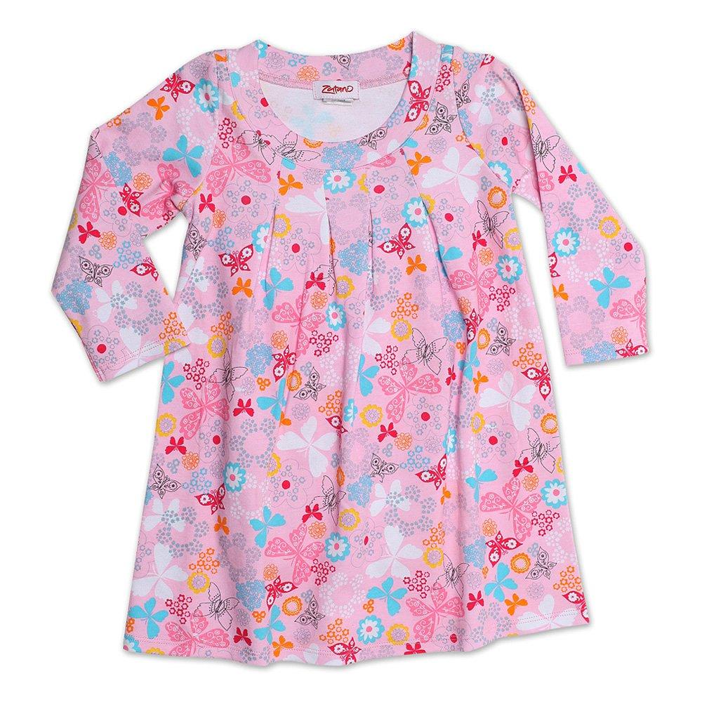 沸騰ブラドン Zutano 2T DRESS ガールズ 2T ガールズ ブラッシュ(Blush) B00AEMBCJ2 B00AEMBCJ2, さぬきうどん 別腹倶楽部:e48a429c --- goumitra.com