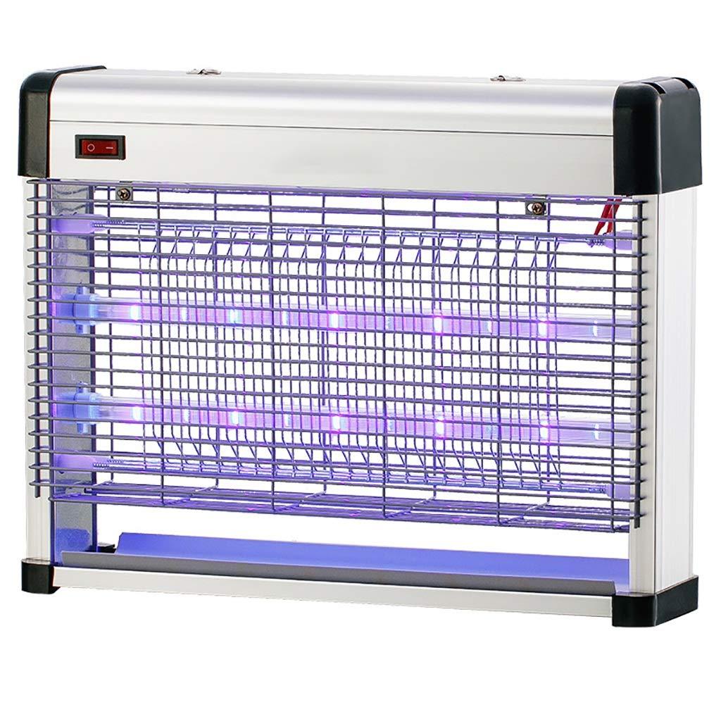 蚊キラー 昆虫キラー15W / 20W / 28W UV - 飛来する虫を引き寄せて蚊に衝撃を与えます - 家族経営のビジネス、取り外し可能なチェーン - (サイズ さいず : 39x29.5cm) B07R3C5KYM  39x29.5cm