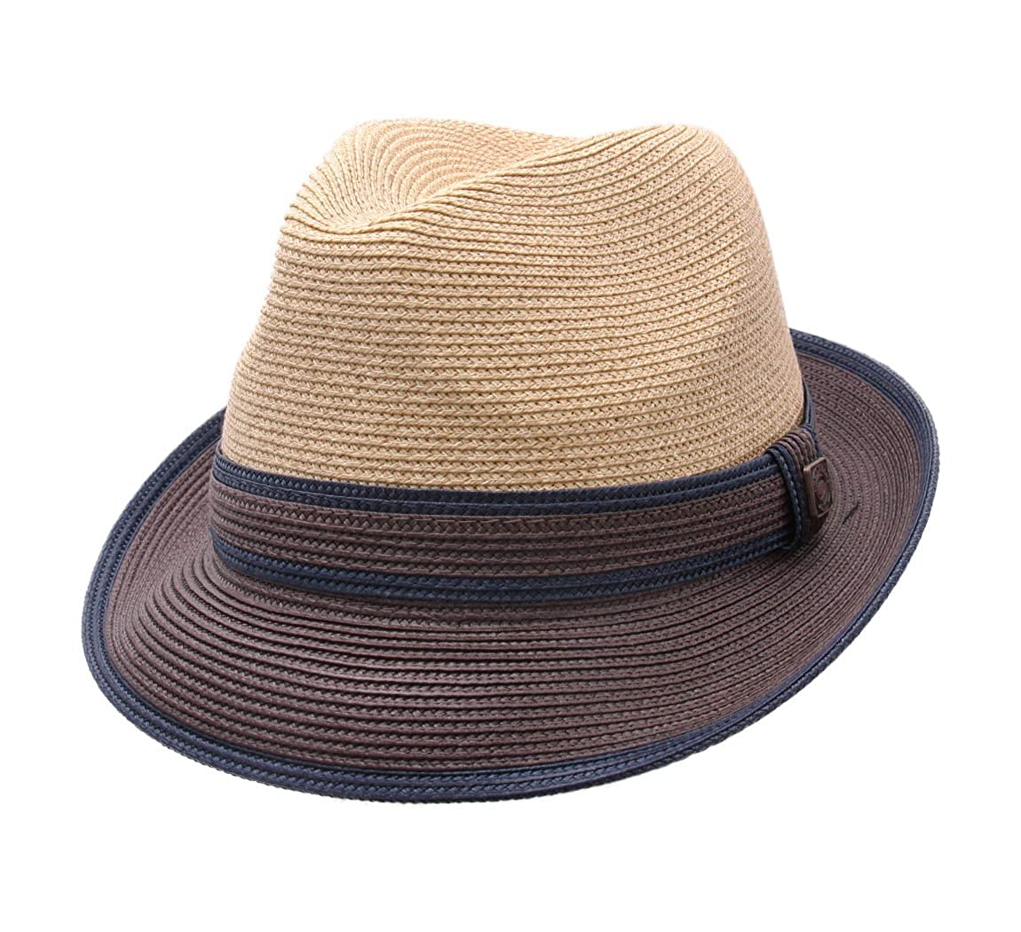 Dasmarca Benson Trilby Hat Packable