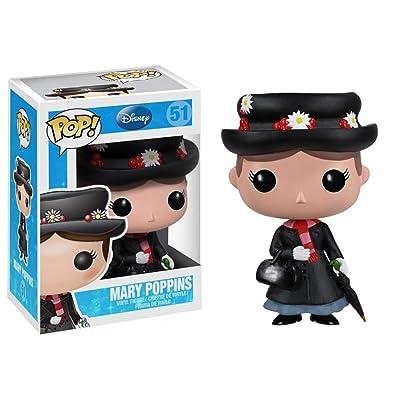 Mary Poppins Disney Pop! Vinyl Figure: Clothing