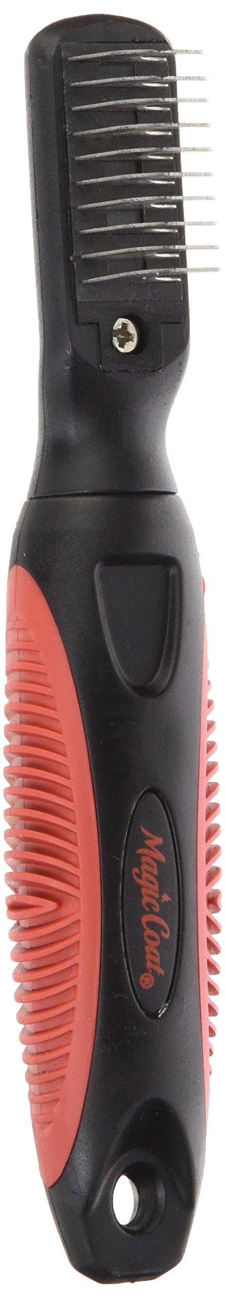 Four Paws Magic Coat De-Matting Tool - Sensitive Areas - Fine & Medium Hair