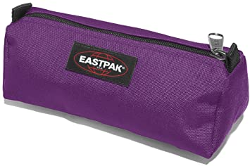 Eastpak Bench Mark Estuche Mauvedives Lila: Amazon.es ...