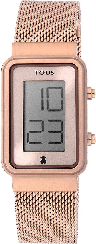 TOUS Relojes de Pulsera para Mujeres 351530