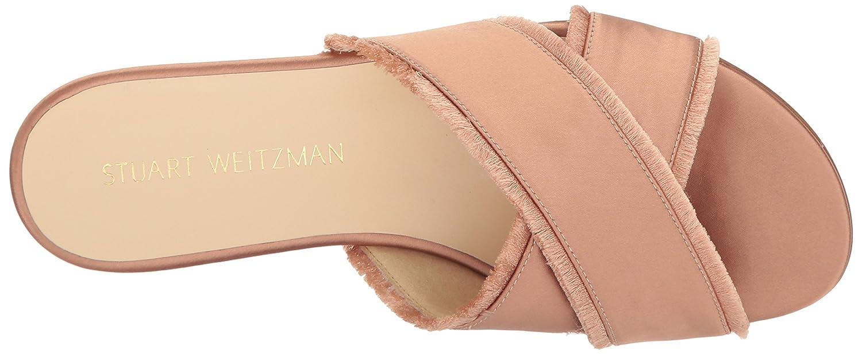 Stuart Weitzman Women's Edgedout B01M9E8F82 8 N US|Adobe