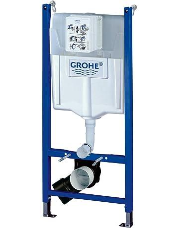 Grohe - Cisterna empotrada para WC (6 - 9 l, 1,13 m