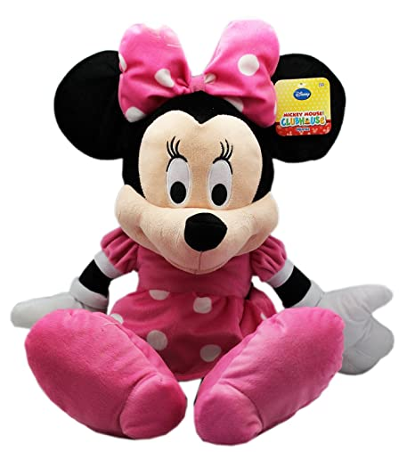 "OTC Minnie Mouse 25"" Plush Standard"