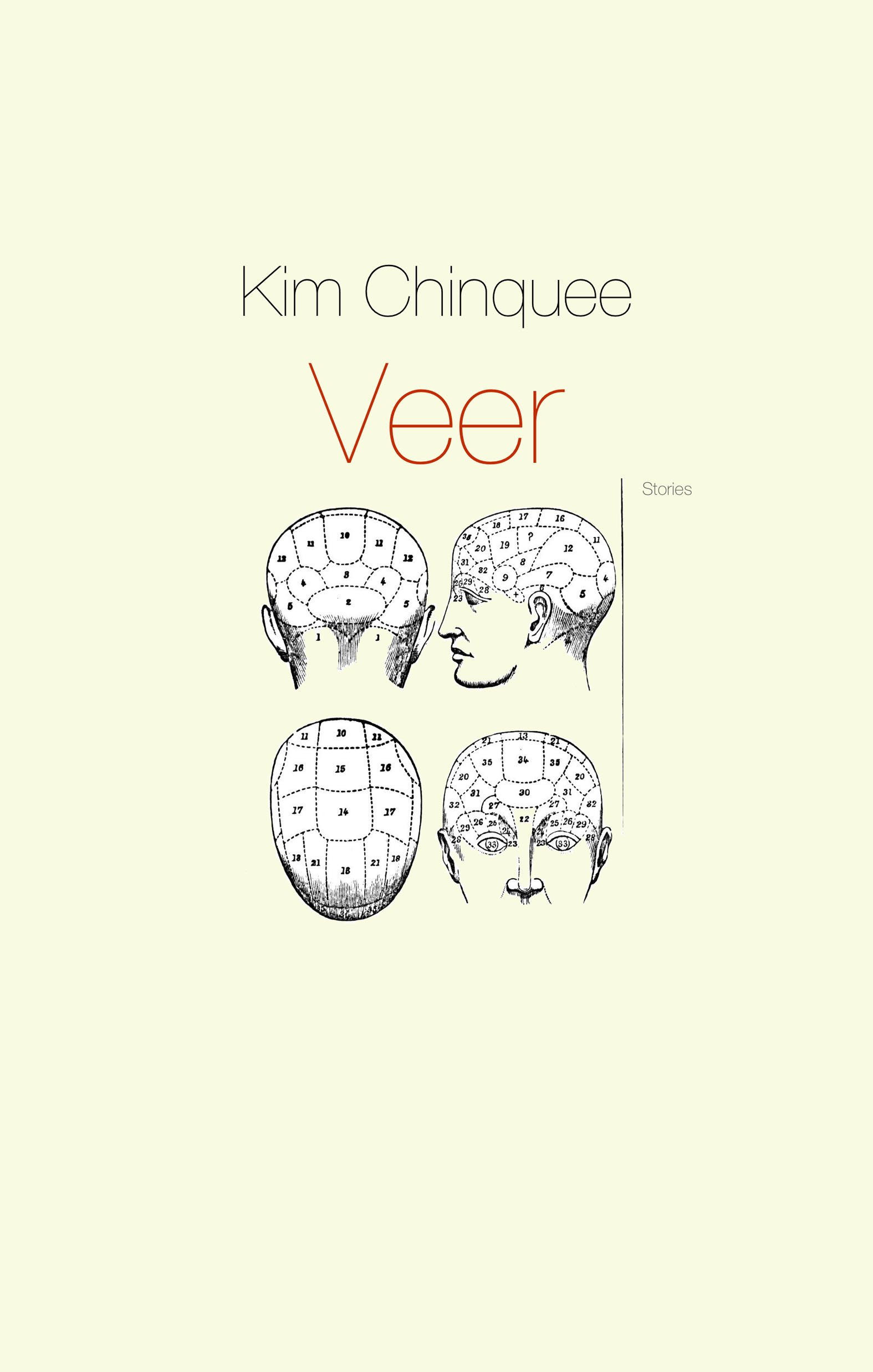Veer kim chinquee 9780998546322 amazon books fandeluxe Choice Image