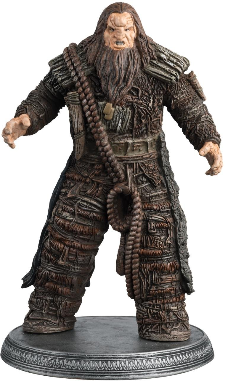 Statue des Harzes. Game of Thrones Collection Special MAG The Mighty