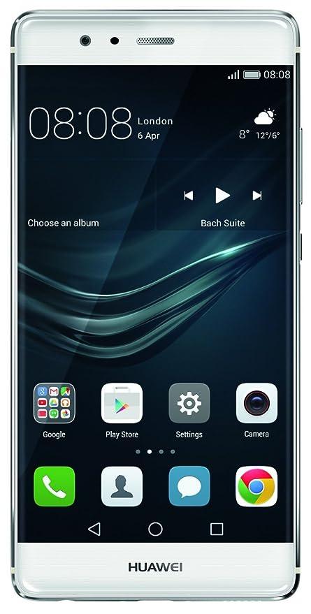e2b5a974d280d Huawei P9 - Smartphone de 5.2   (4G
