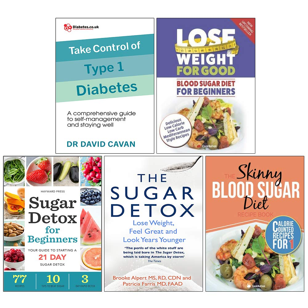 Take Control Of Type 1 Diabetes Blood Sugar Diet For Beginners