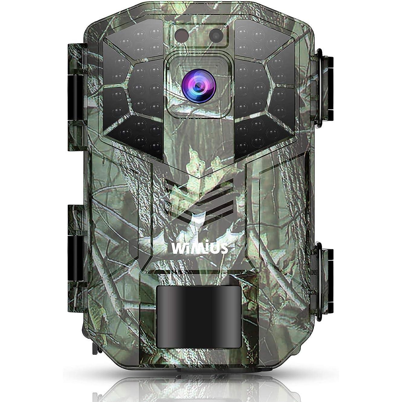 WiMiUS H5