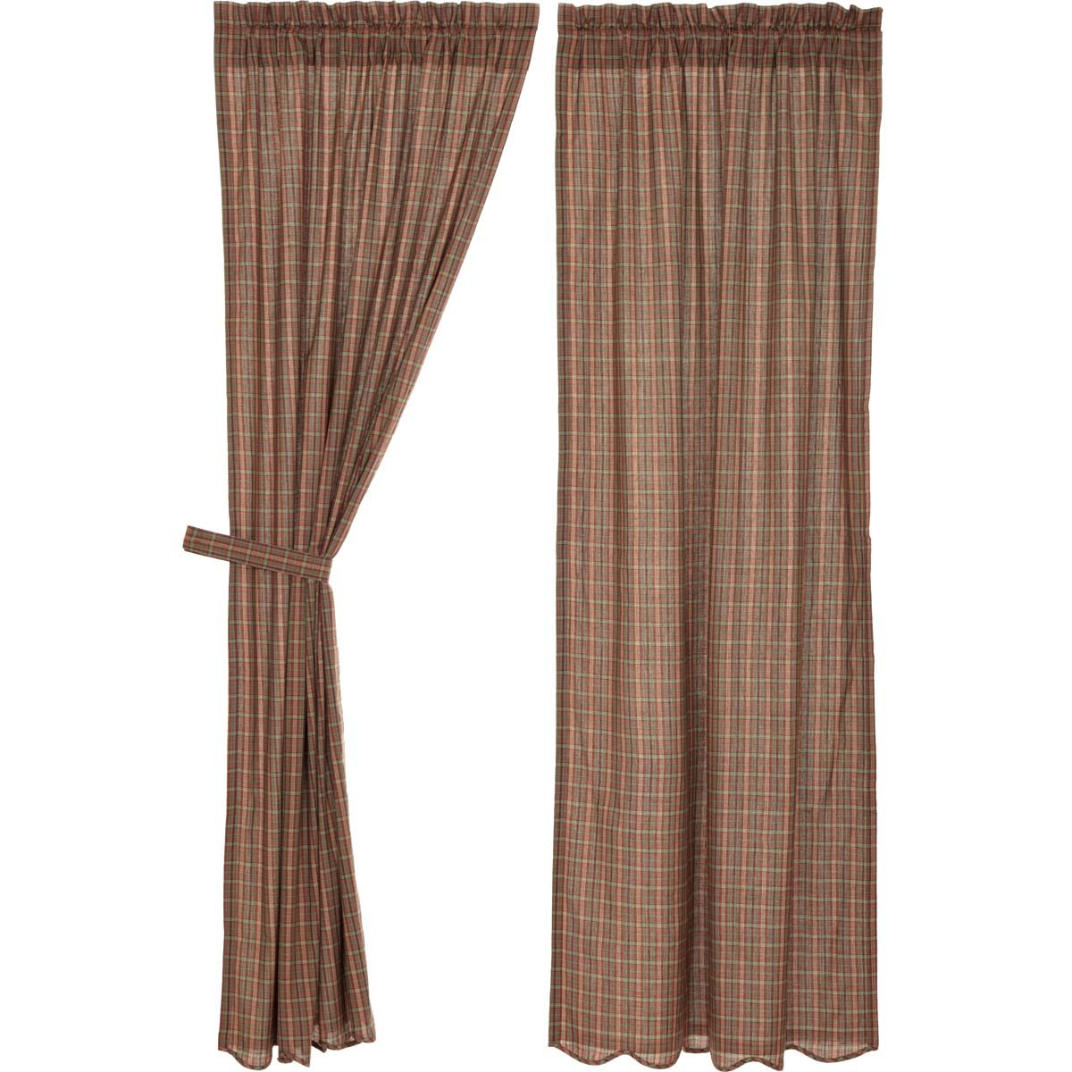 Vhc Brands Curtains