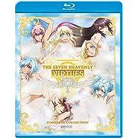 Seven Heavenly Virtues Blu-ray