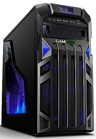RAPID FAST HDMI GAMING PC WINDOWS 10 E8400   3.00GHz 4GB RAM 250GB HDD + 8868ed4fc641