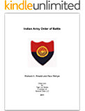 Indian Army Order of Battle