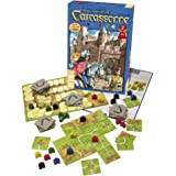 Devir Carcassonne, juego de mesa