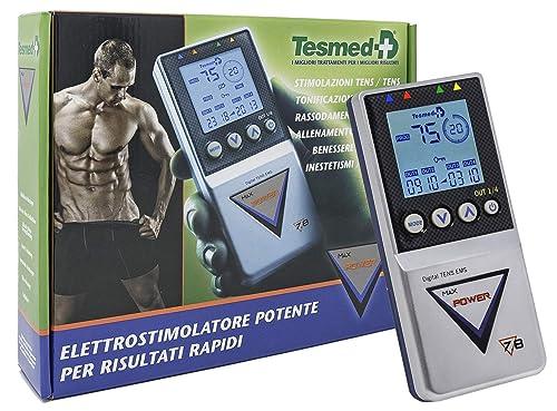 Tesmed Max 7.8 POWER – Miglior rapporto qualità prezzo