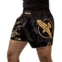 Hayabusa Falcon Muay Thai, Kickboxing and MMA Shorts