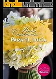 Para ti, Lucía (Relatos Anna Casanovas nº 5)